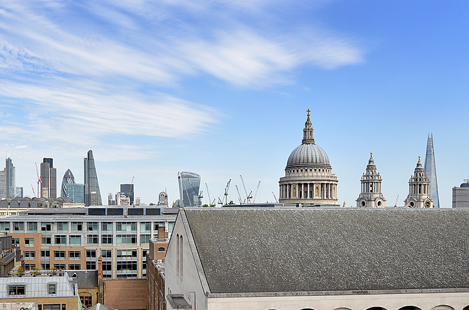 London Elevated Photographers | Aerial Photographer London